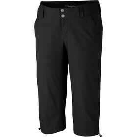 Columbia Saturday Trail II Knee Pants Women black